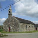 Chapelle de Kerlaviou