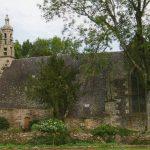 Chapelle Notre Dame du Krann
